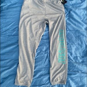 Nike jogger sweatpants BRAND NEW